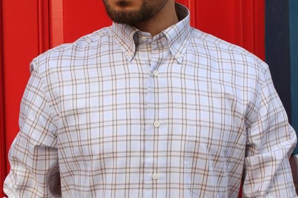 İhtiyaçlarınıza Yönelik Büyük Beden Erkek Gömlek Modelleri