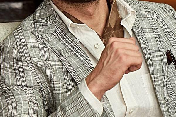 Dufy Erkek Modasında Öncü