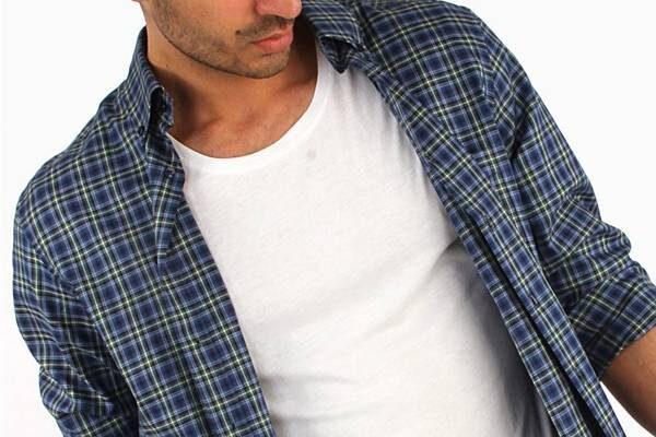 Sezonun Trendi Erkek Büyük Beden Kıyafet Alışverişi