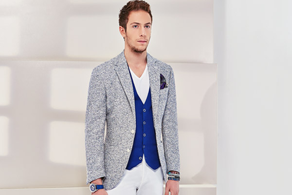 Erkek Ceket Modası ve Kombin