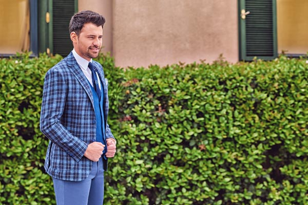 Erkek Ceket Renk Seçenekleri