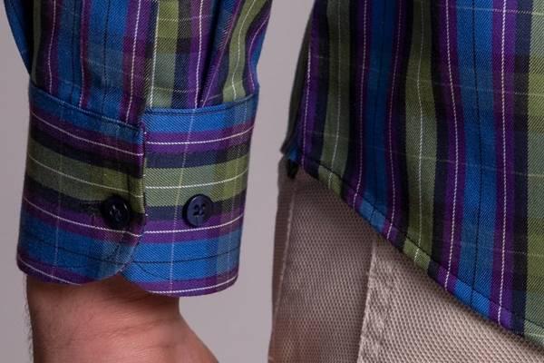 Erkek Gömlek Seçimi Nasıl Olmalı