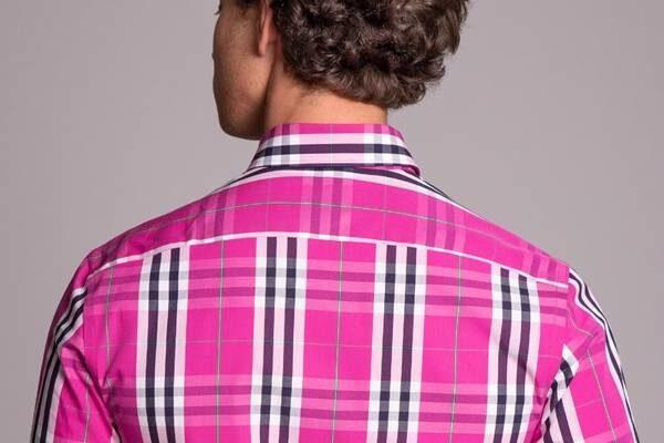 Erkek Gömlek Modasını Dufy'de Takip Edin