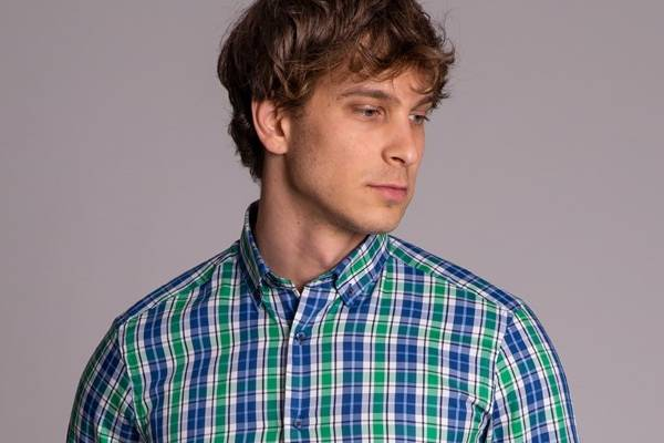 Erkek Gömlek Çeşitliliği Nasıldır?