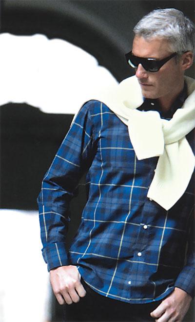 Erkek Giyiminde Nelere Dikkat Edilmeli