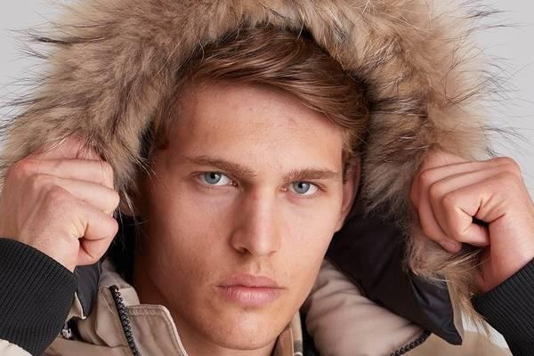 Sonbahar- Kış Modasında Erkek Montları