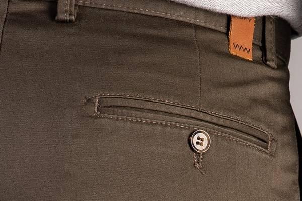 Erkek Pantolonları Nasıl Seçilir ?