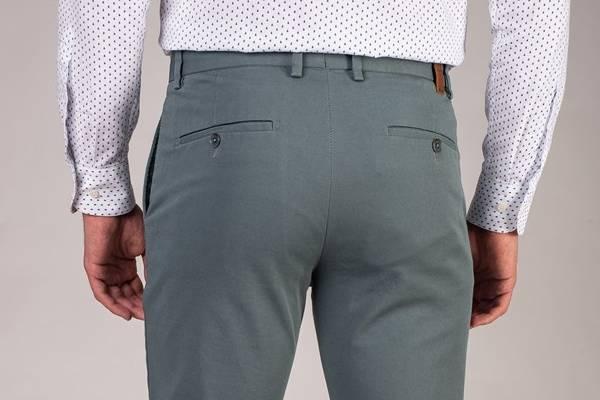 Erkek Pantolonunda Tercihiniz Nasıl Olmalı?