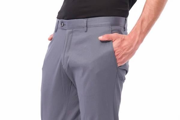 Erkekler İçin Her Zaman Pantolon