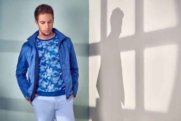 Erkek T-shirtlerinde Bu Senenin Renkleri Nedir?