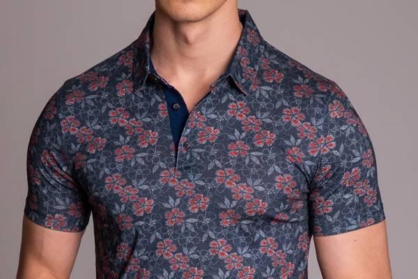 Erkek Tişörtlerinde Yeni Tasarım Trendi