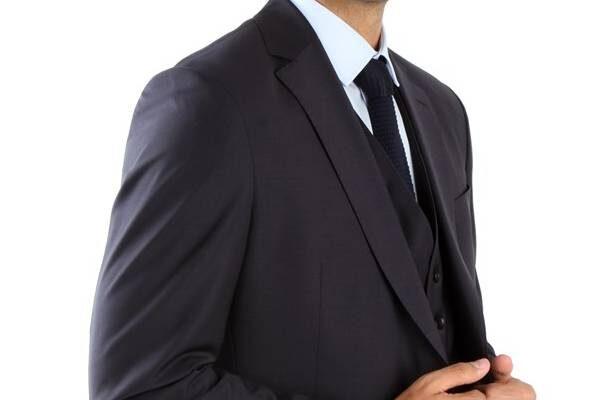 Takım Elbise Alışverişi
