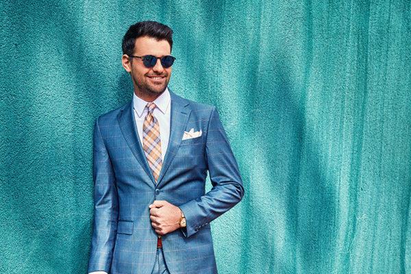 Erkek Giyimde Estetik Tasarım Arayanlara Özel Ürünler